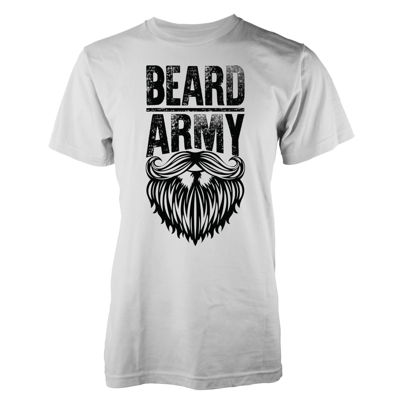 Beard Army Men