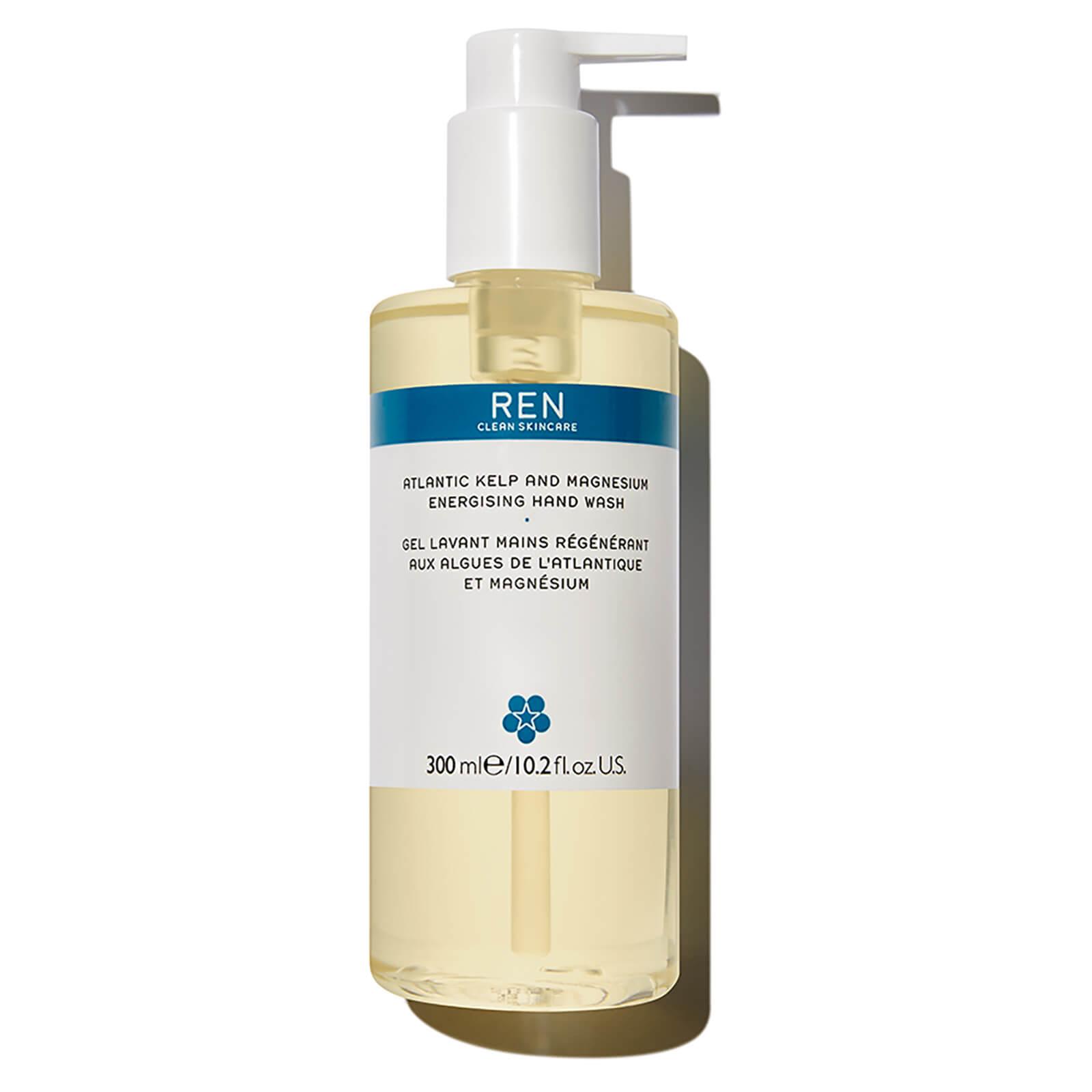 ren face wash