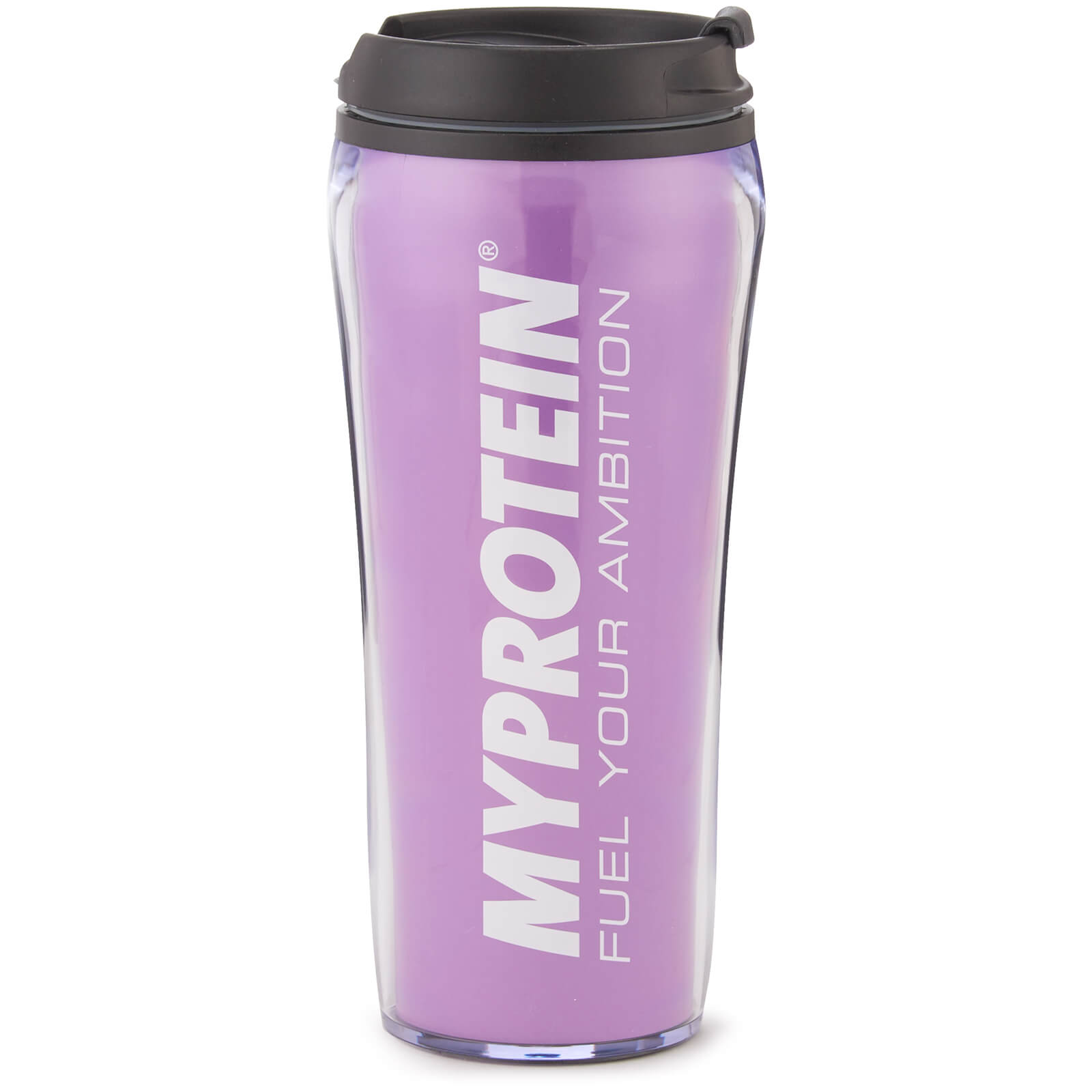 Travel Mug – Purple
