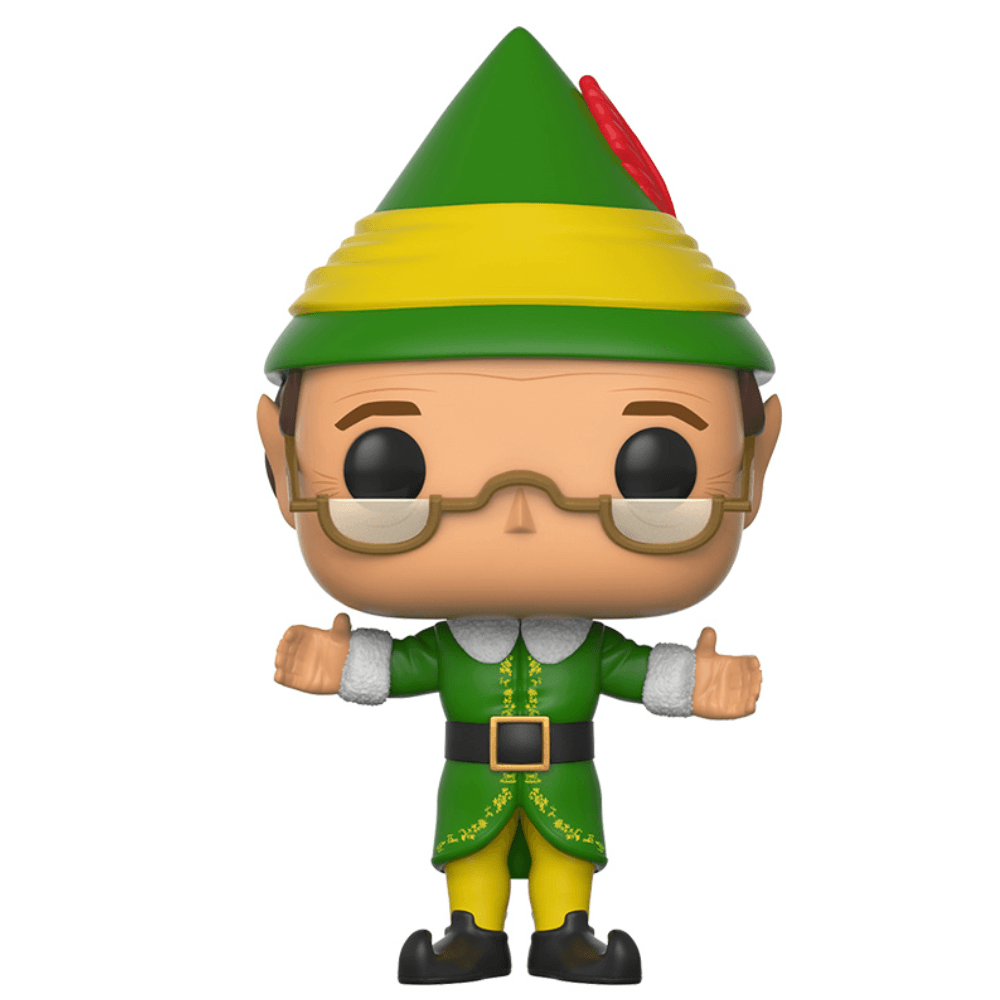 Elf Papa Elf Pop! Vinyl Figure