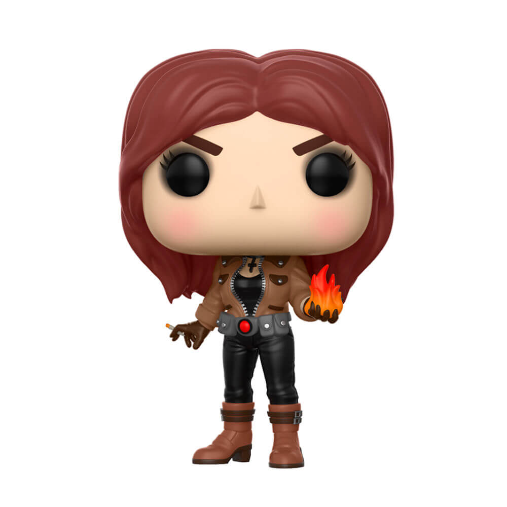 Hellboy Liz Sherman Pop! Vinyl Figure