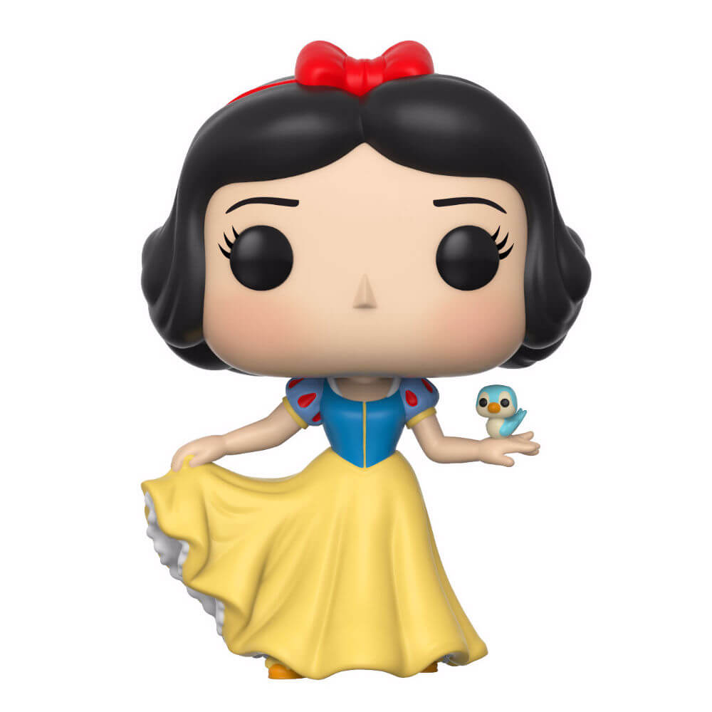 Snow White Snow White Pop! Vinyl Figure