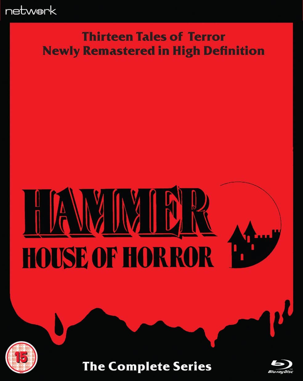 Hammer House of Horror - The Complete Series