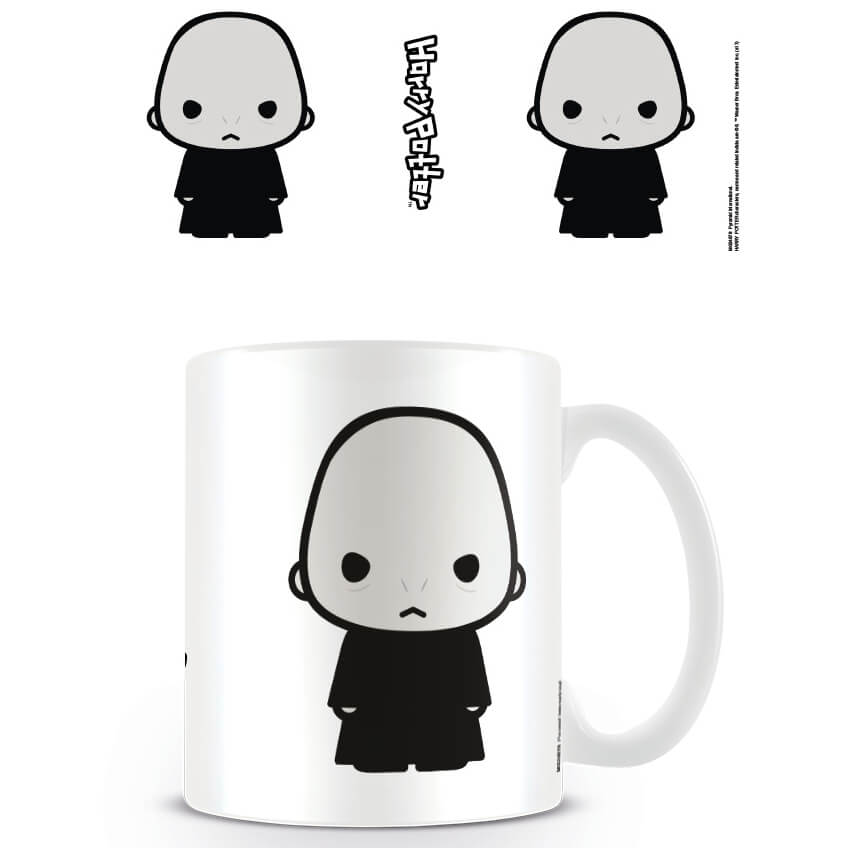 Tasse Harry Potter Kawaii - Lord Voldemort