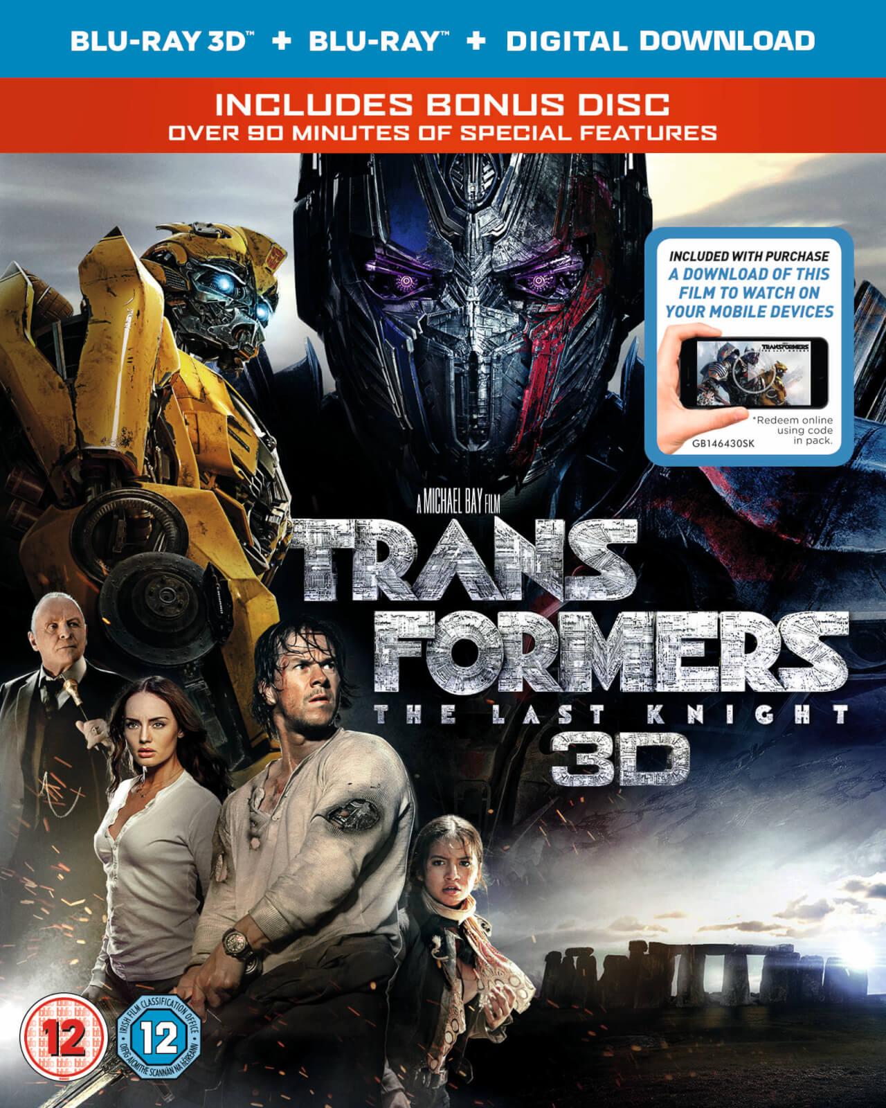 transformers the last knight kickass