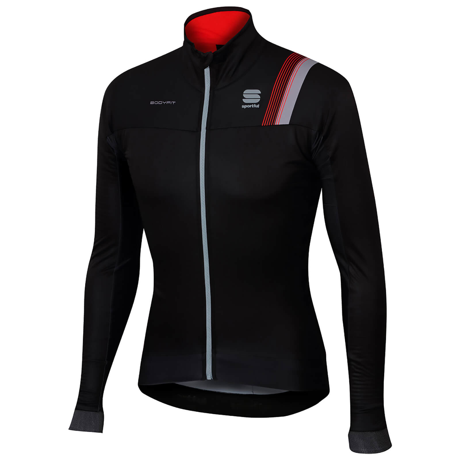 Sportful BodyFit Pro Thermal Jacket - Black