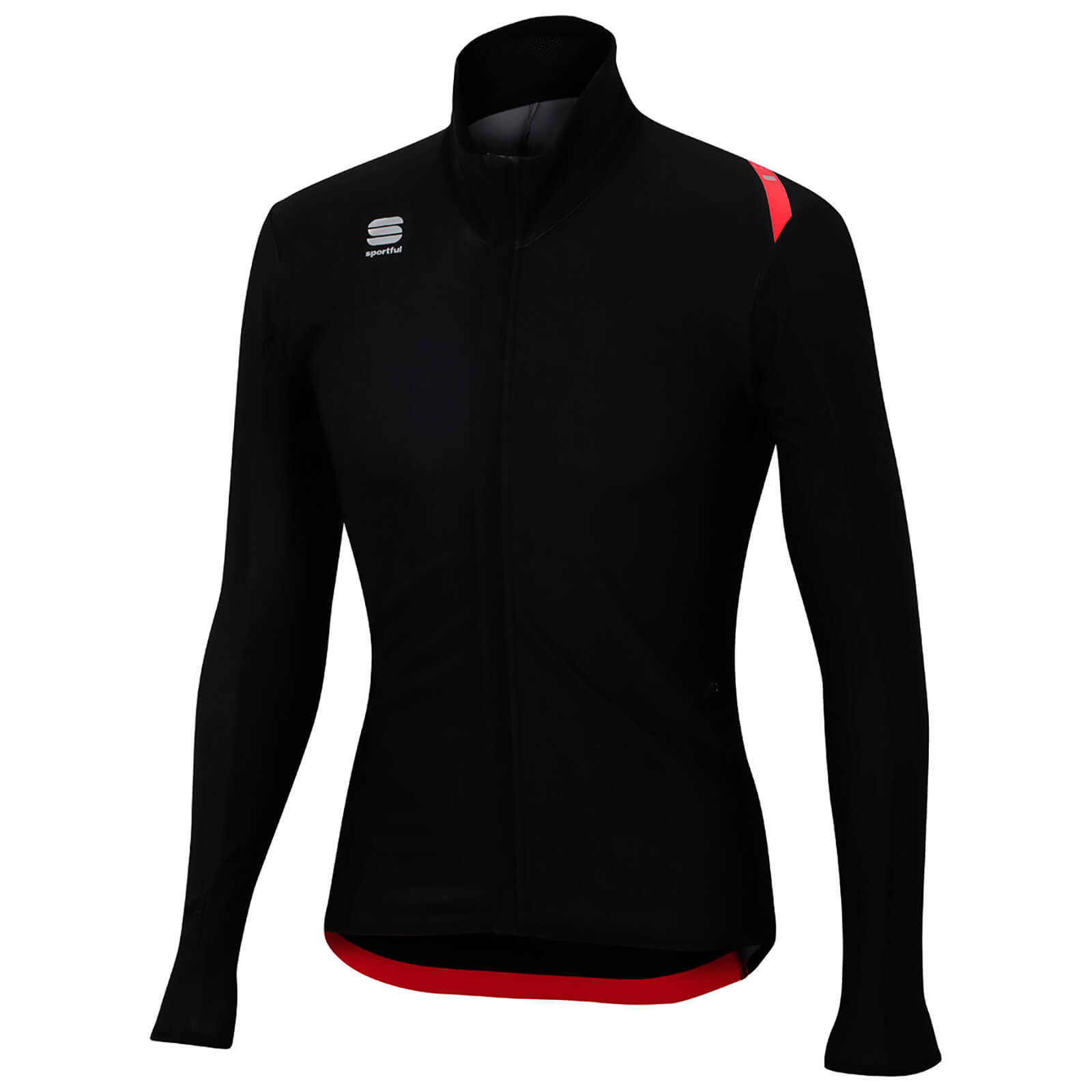 Sportful Fiandre Light Wind Jacket - Black