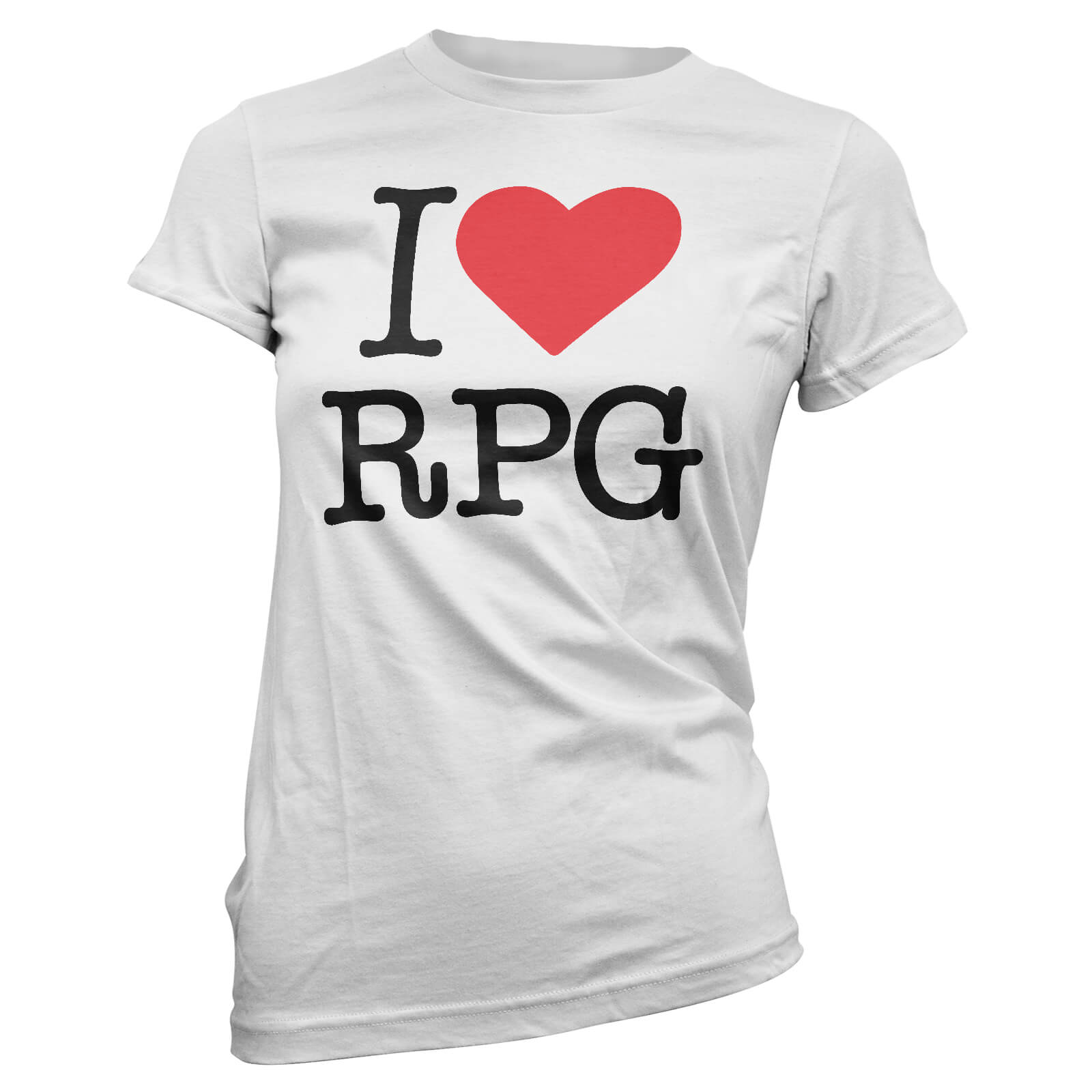 I Love RPG Women