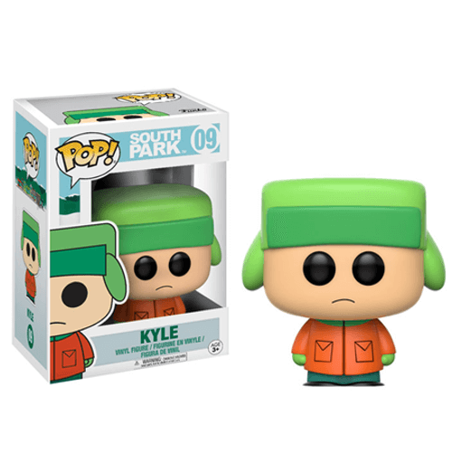 Figurine Pop! Kyle South Park