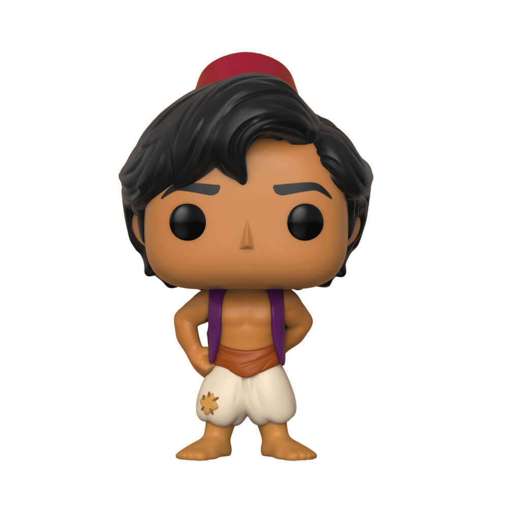 Aladdin Pop! Vinyl Figure