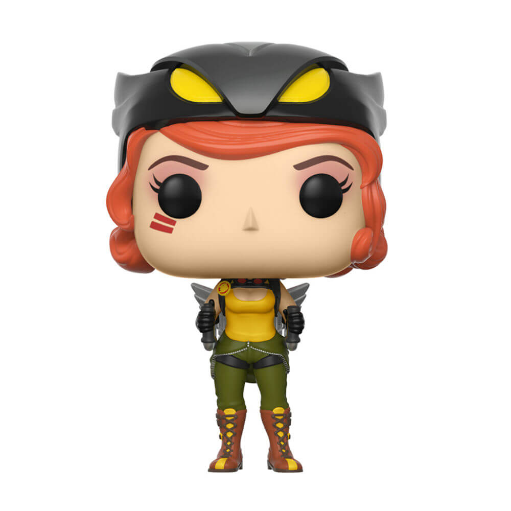 New and boxed Despatched from UK Funko POP DC Comics Bombshells vinyl figure