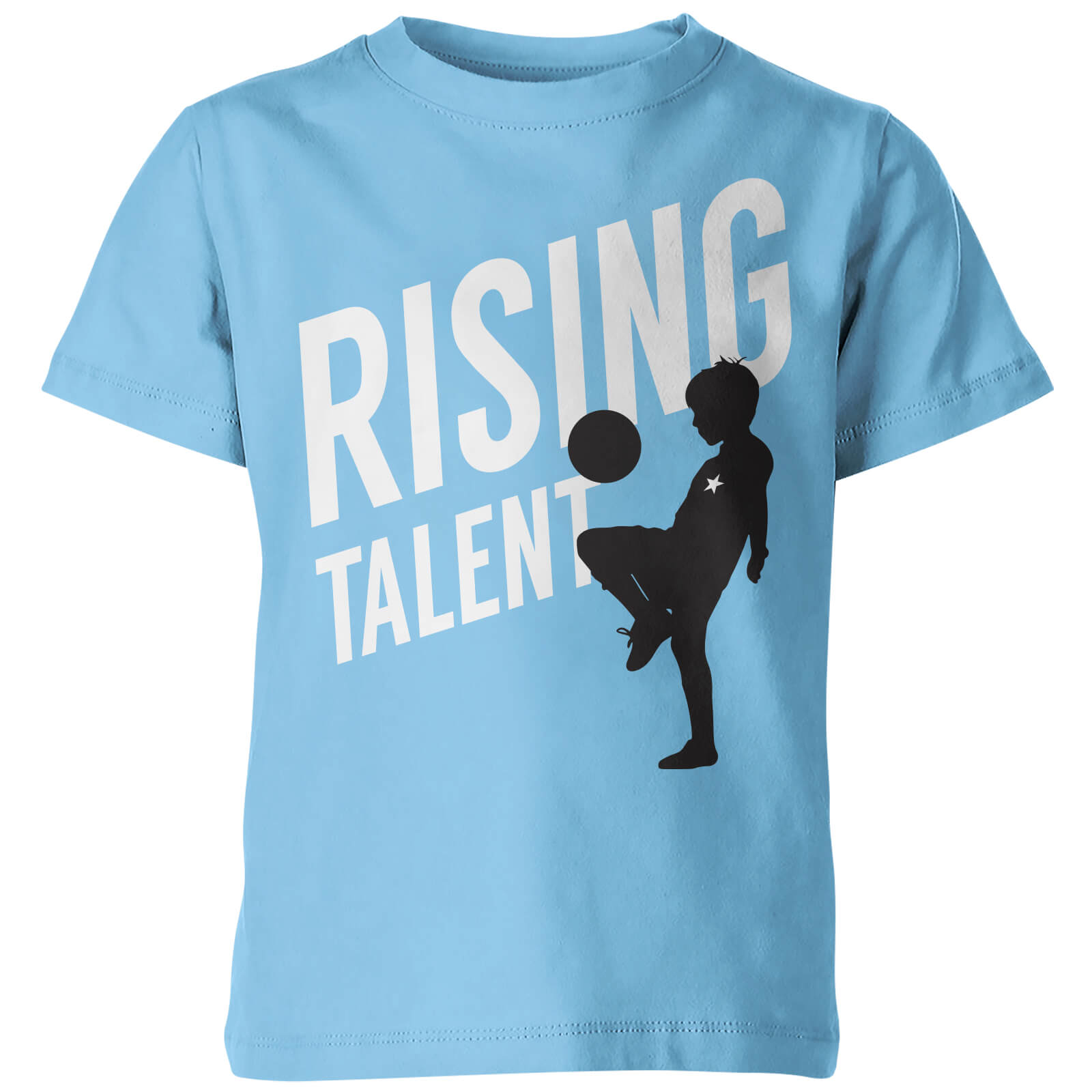 Rising Talent Kid
