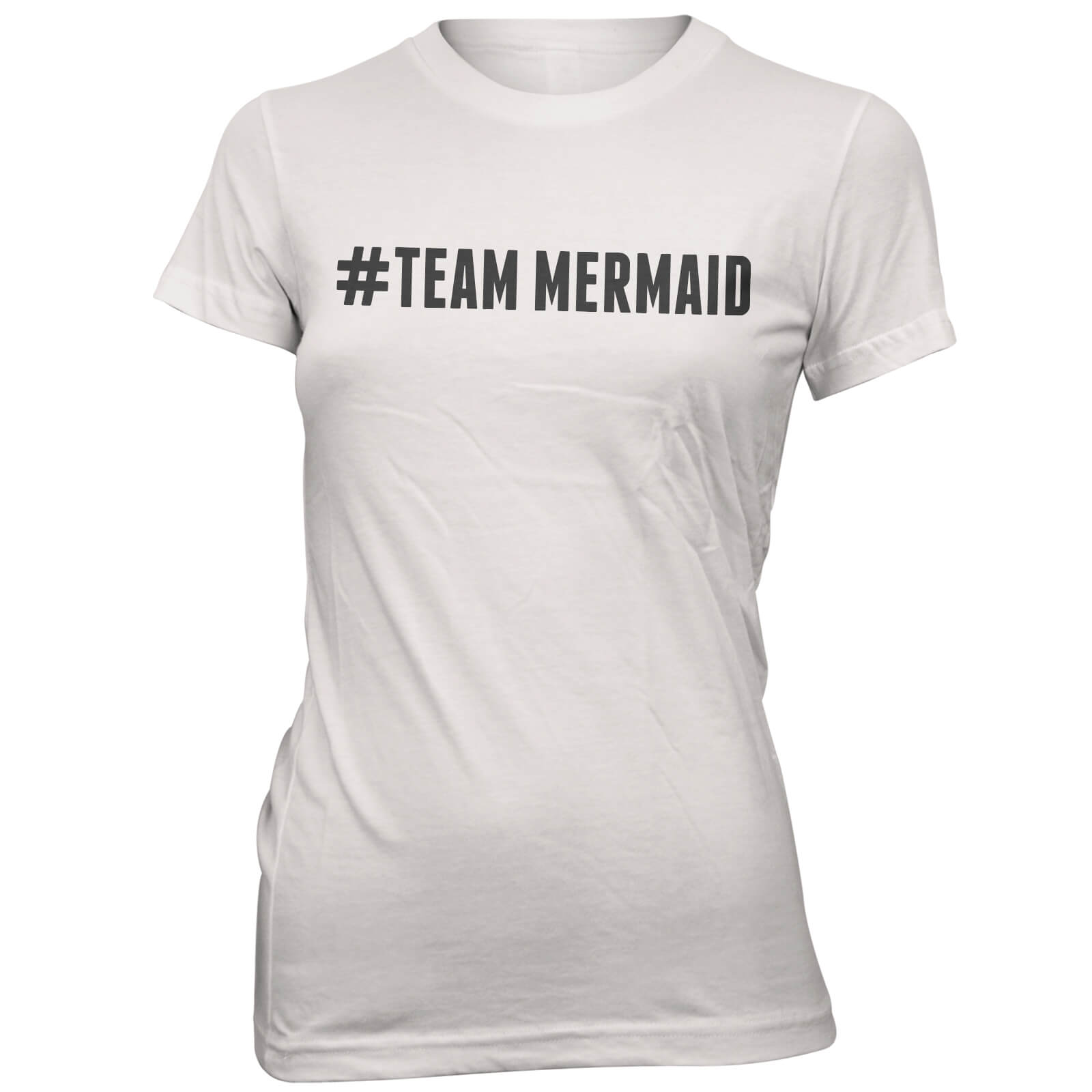 Hashtag Team Mermaid Women