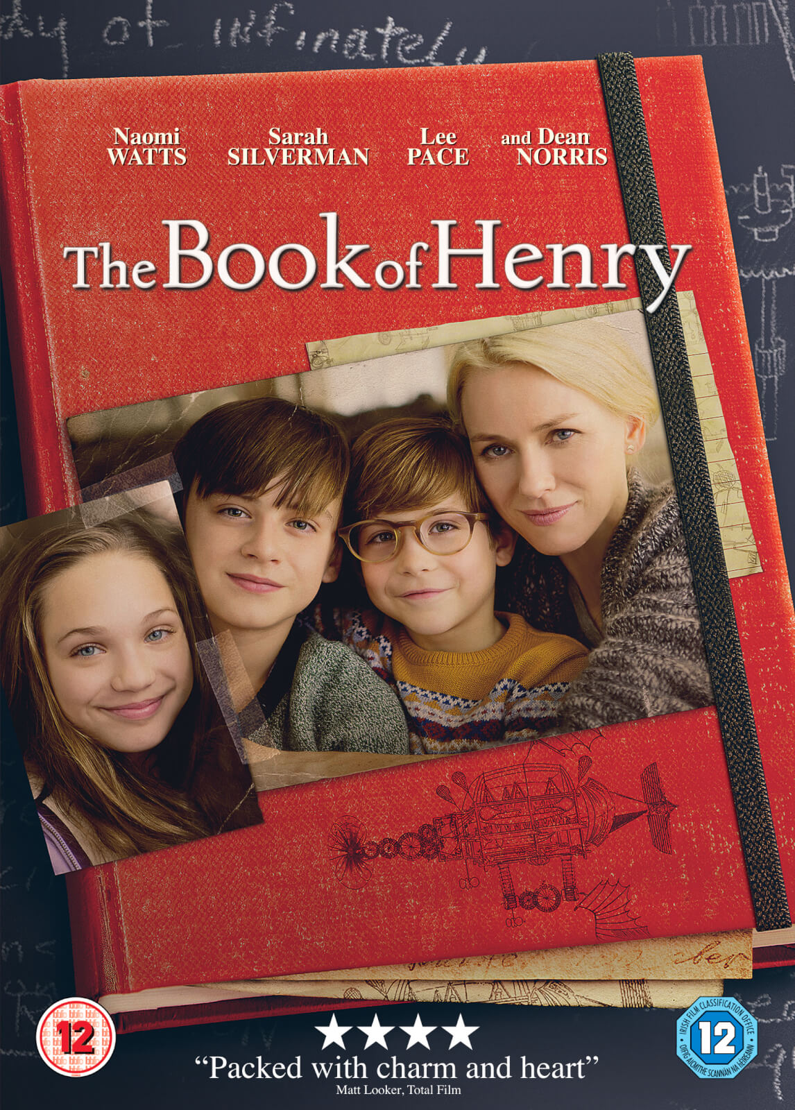 The Book of Henry (Digital Download)