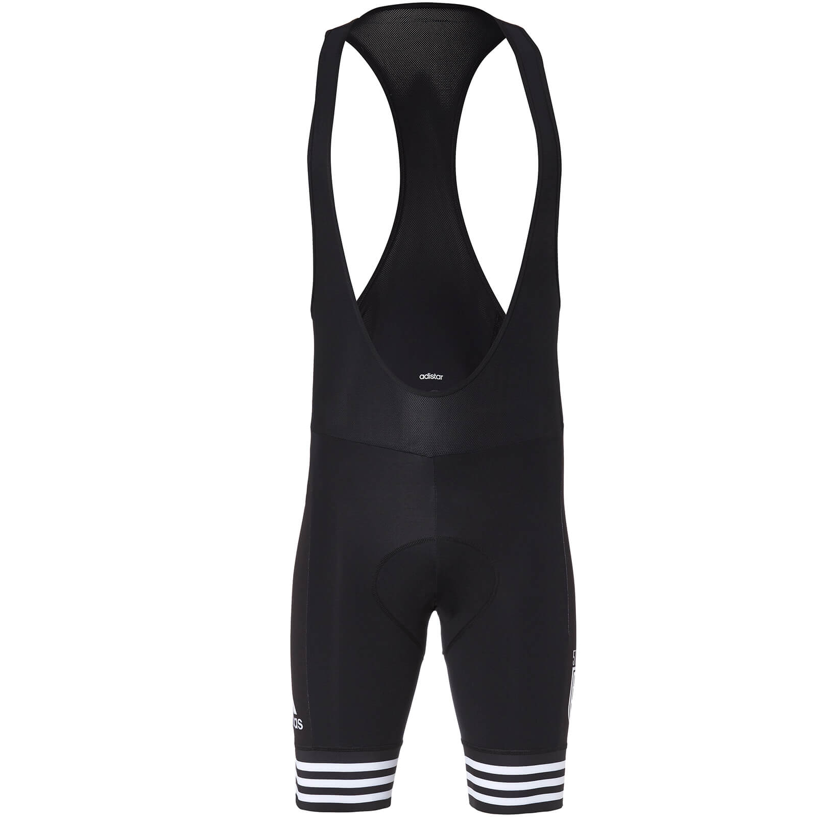 2988b799e1e adidas Men s Adistar Bib Shorts - Black