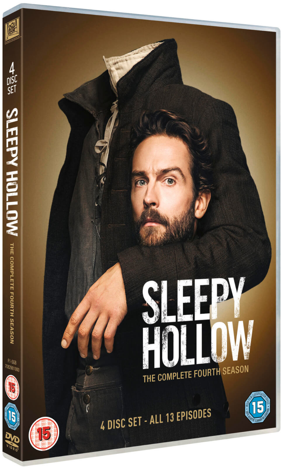 Sleepy Hollow - Season 4