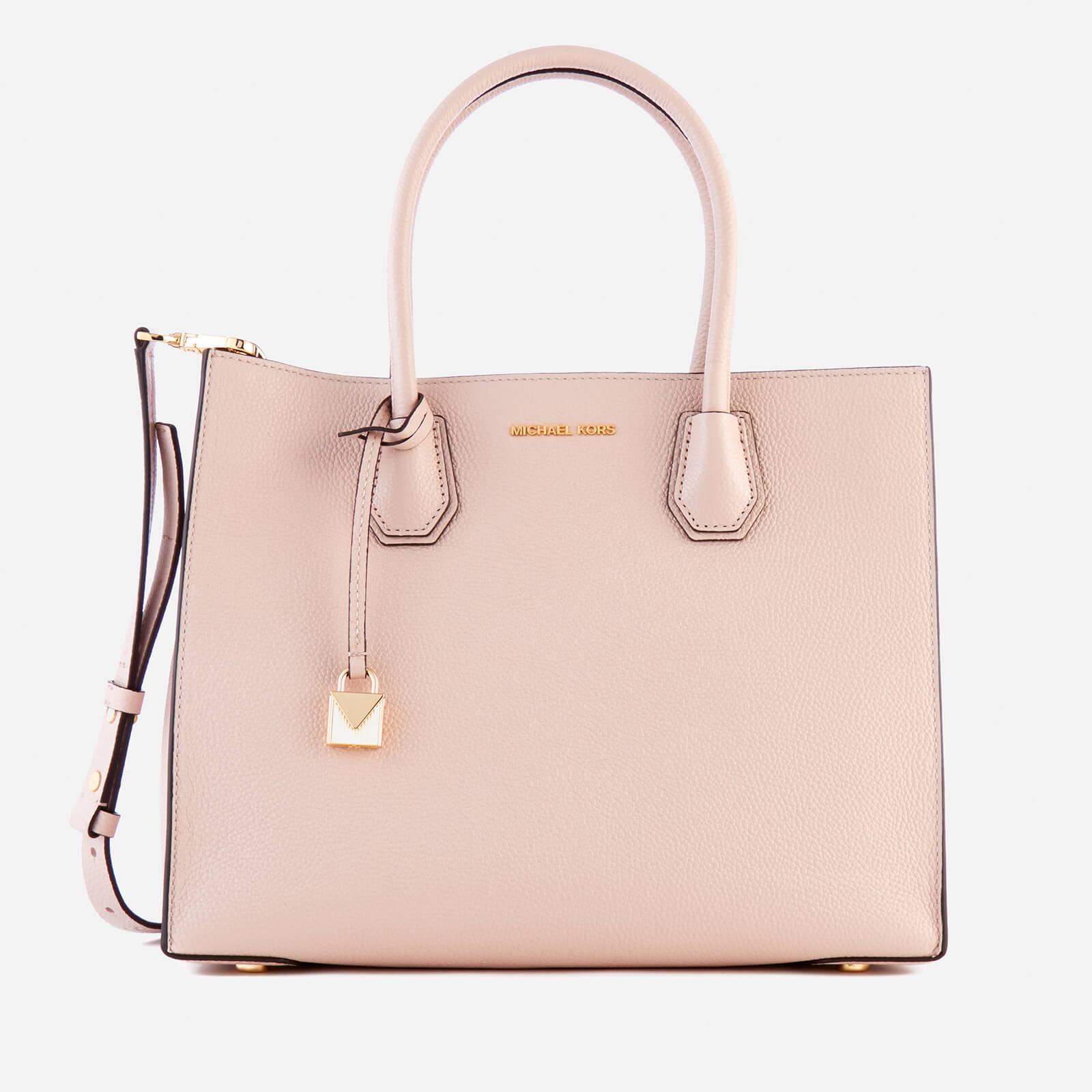 d0b9c92057 MICHAEL MICHAEL KORS Women s Mercer Large Tote Bag - Soft Pink ...