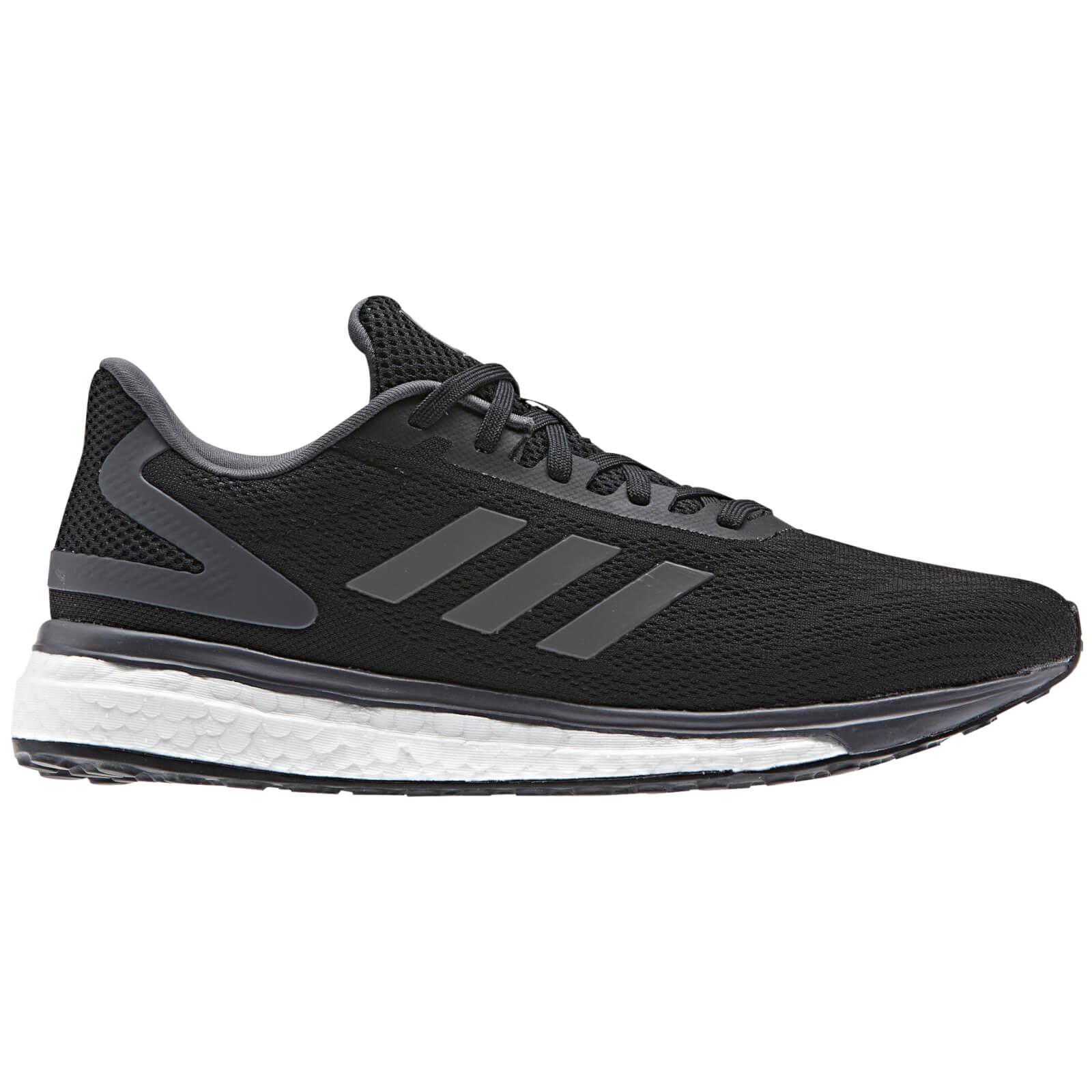 Running Shoes - Black/Grey   ProBikeKit