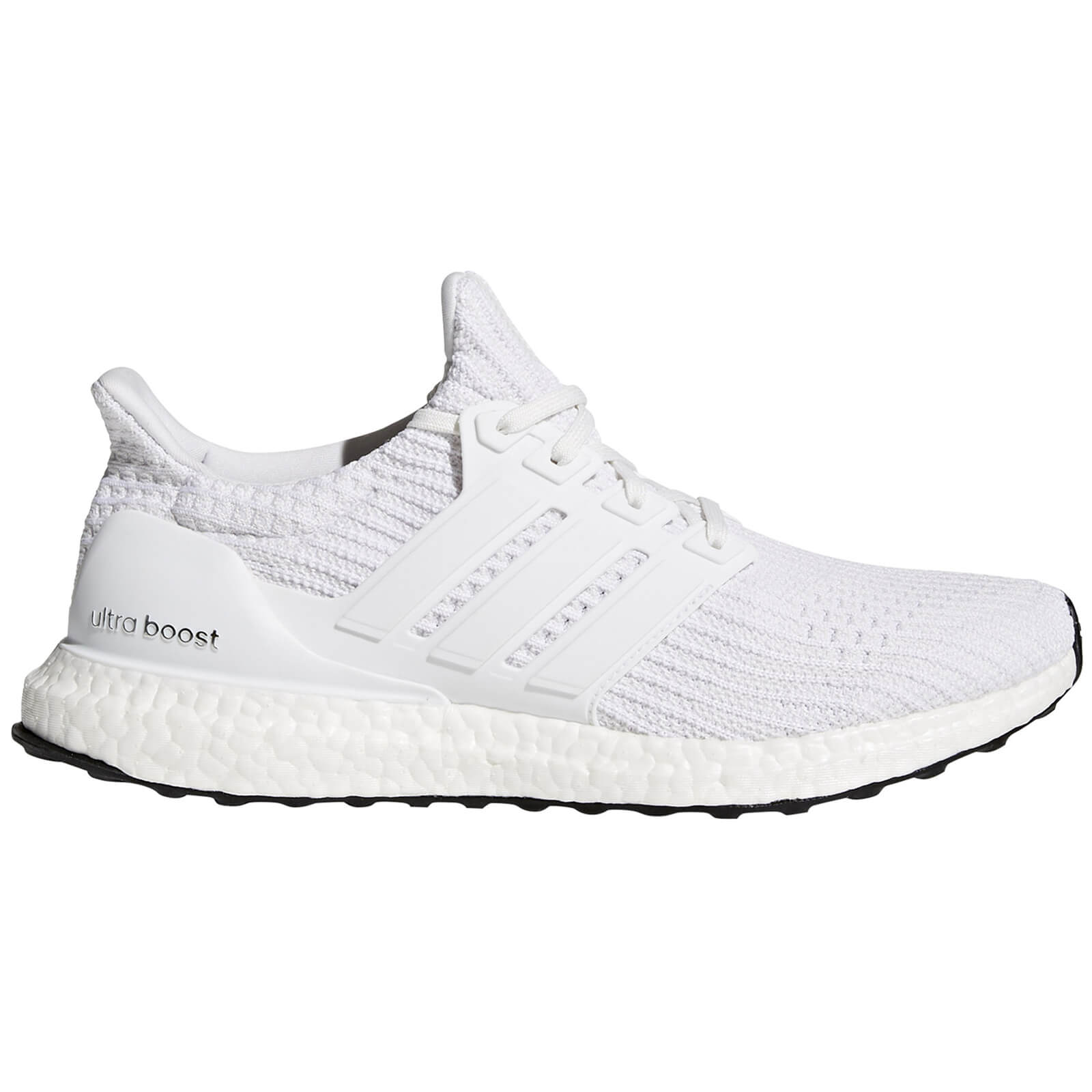 4216d5a0929b8 adidas Ultra Boost Running Shoes - White