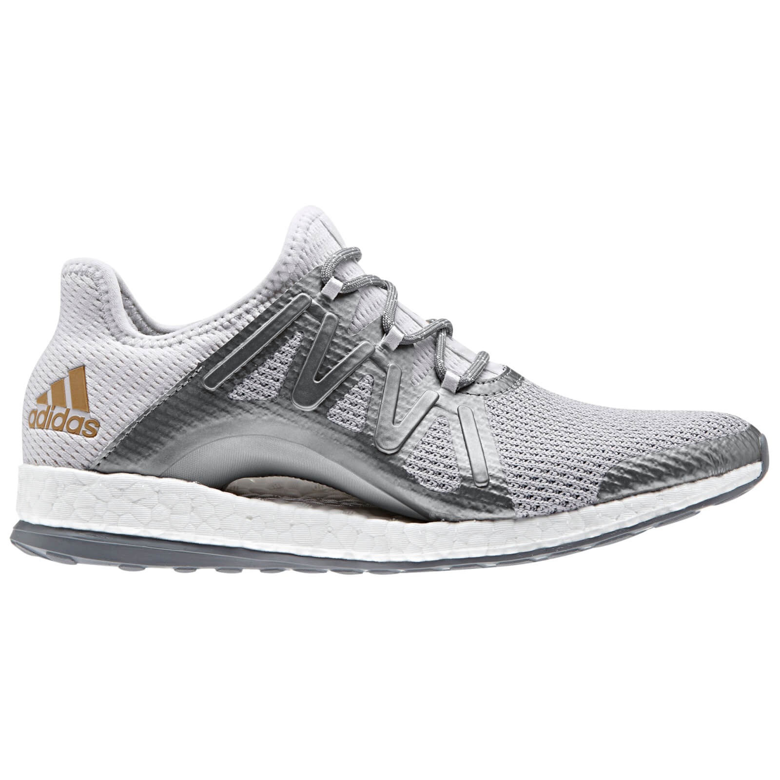 9acaaa54561ac adidas Women s Pure Boost Xpose Running Shoes - Grey