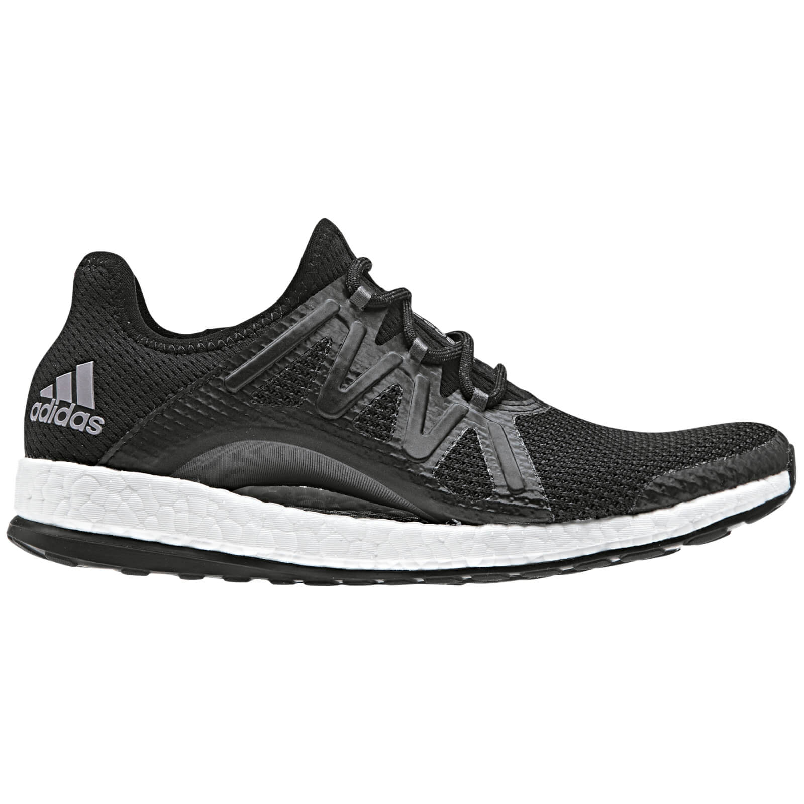 c7eeb88f1 adidas Women s Pure Boost Xpose Running Shoes - Black