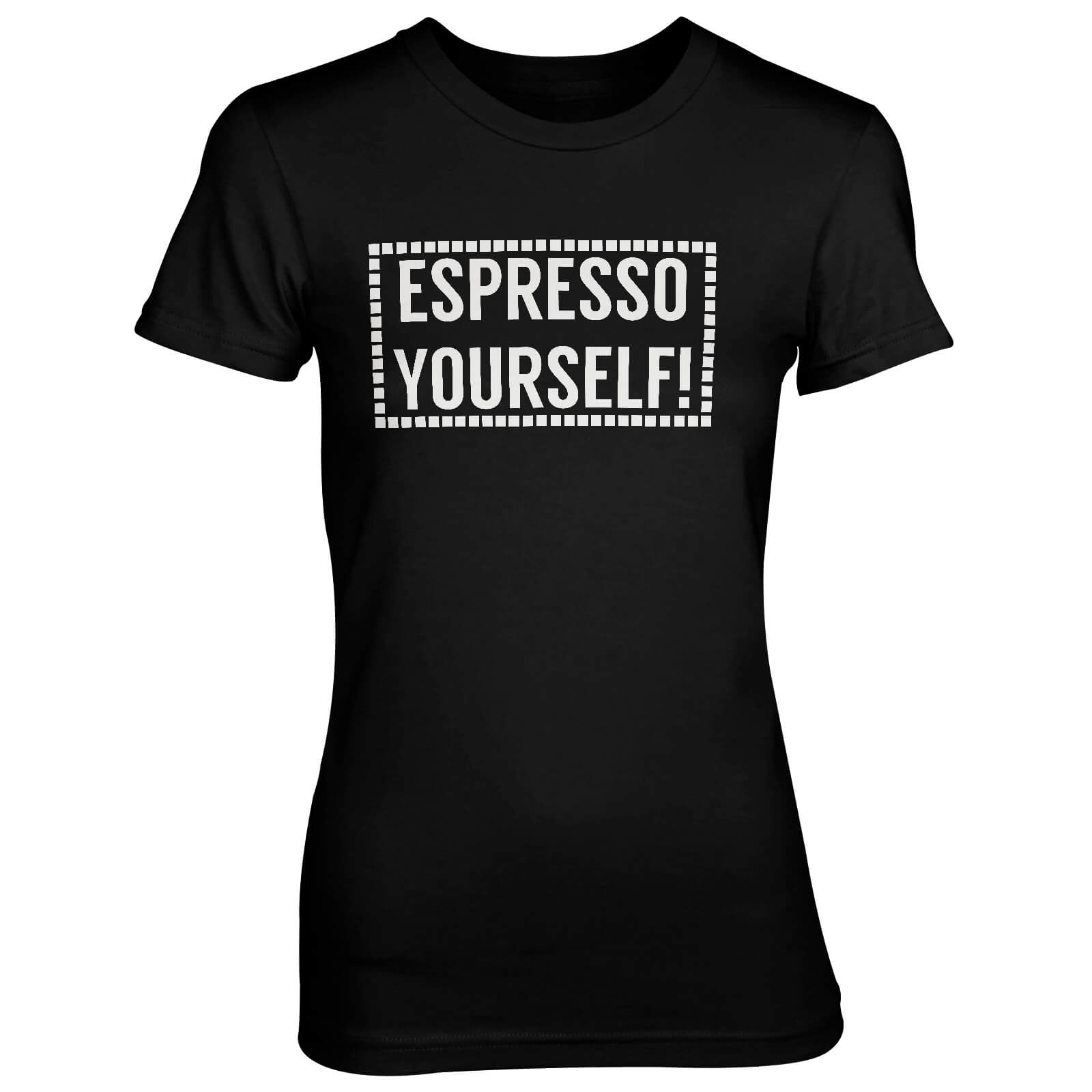 Espresso Yourself! Women