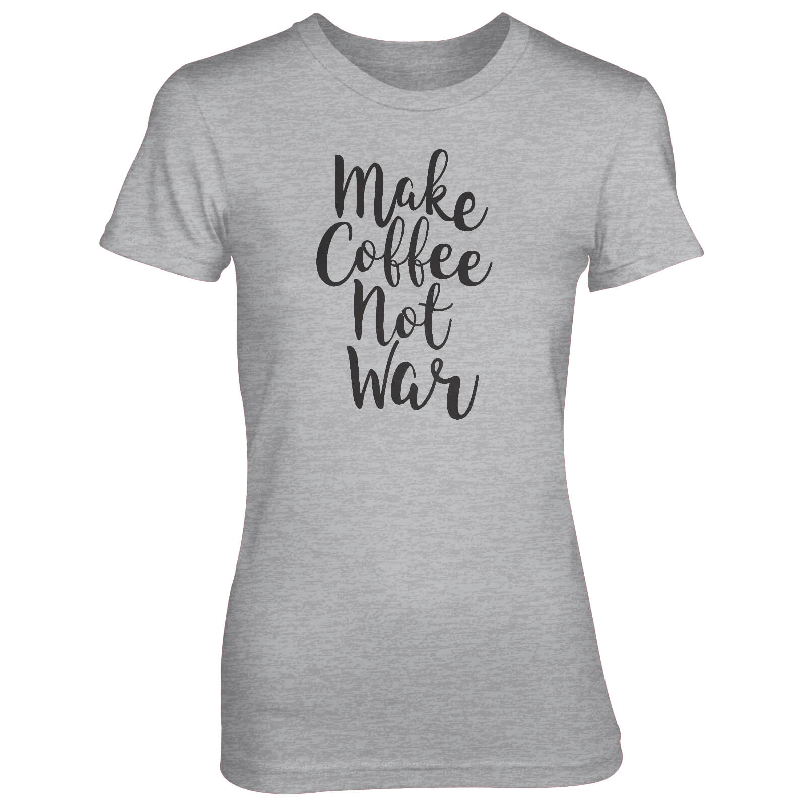 Make Coffee Not War Women