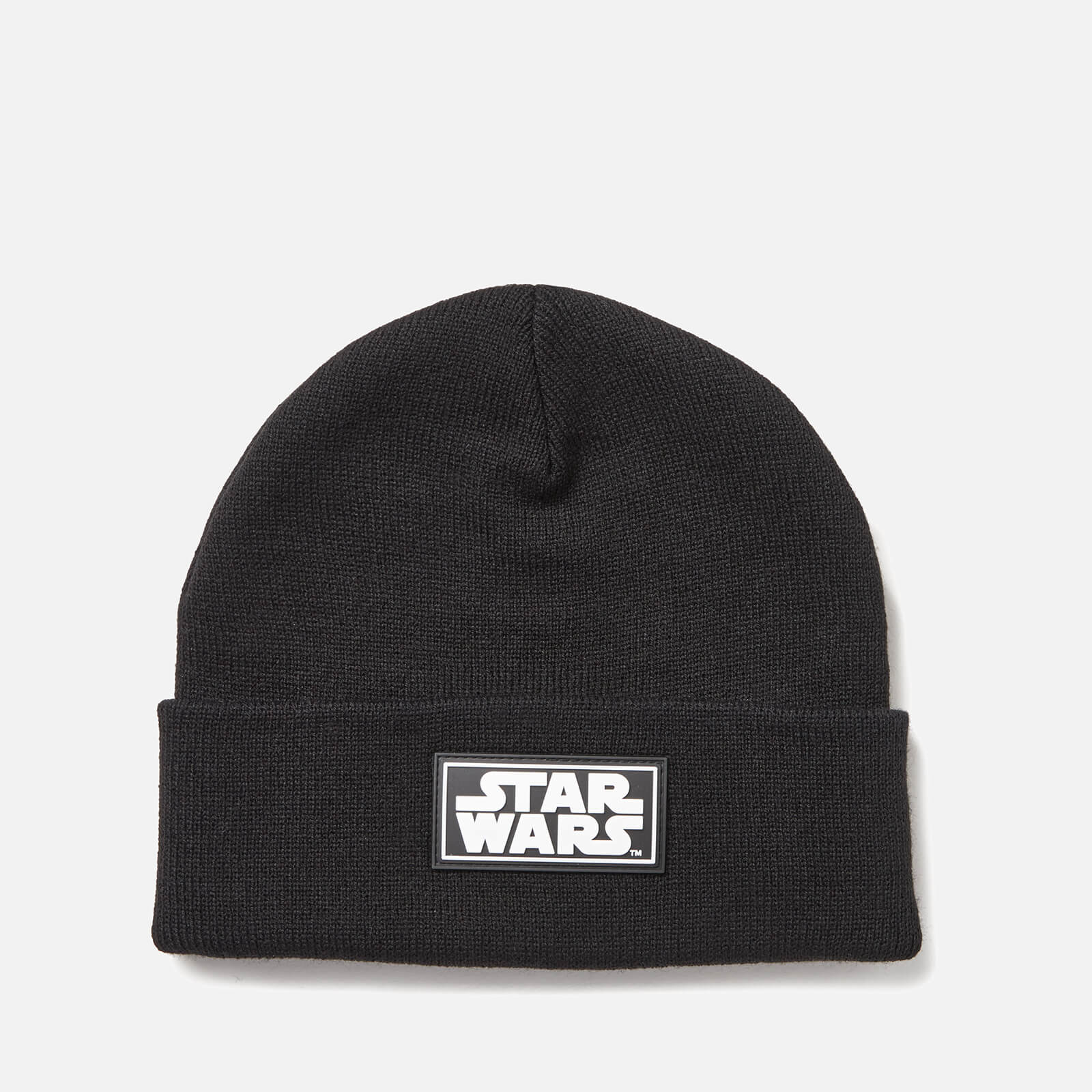 Star Wars Beanie Hat - Black Merchandise