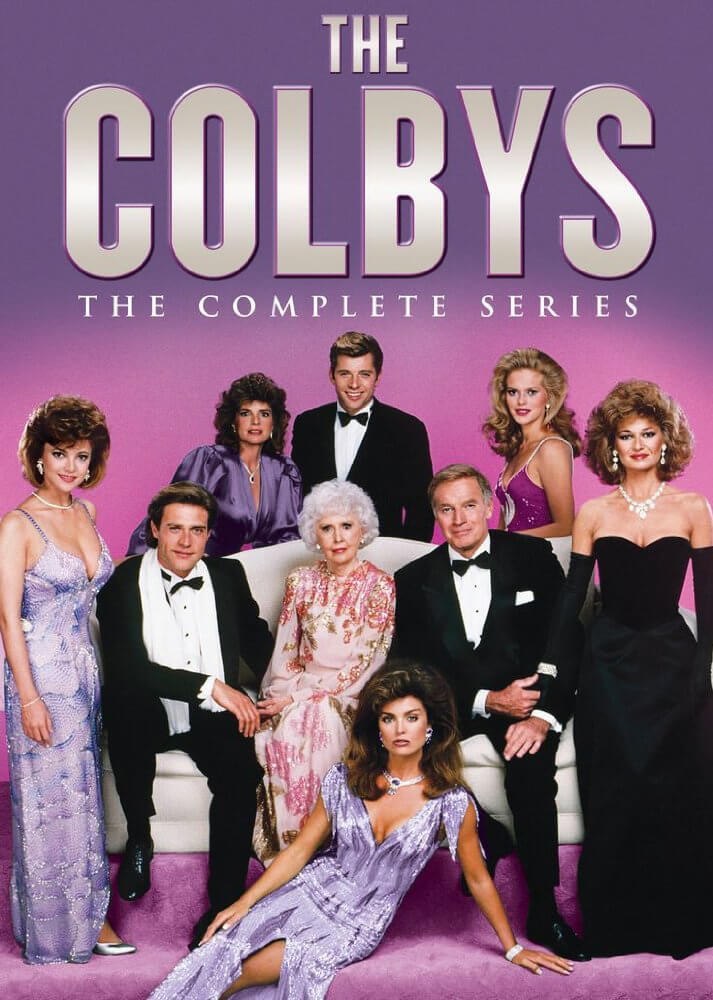 The Colbys - The Complete Series