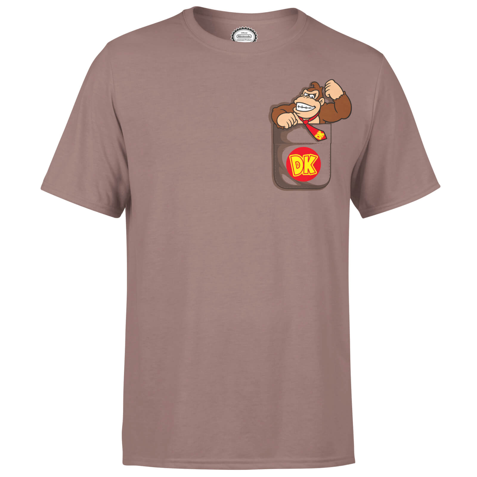 Nintendo Donkey Kong Pocket Men