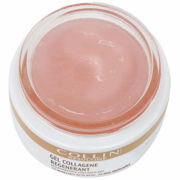 Collin Luxury Regenerating Collegen Gel