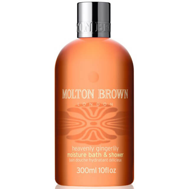 Molton Brown Moisture Bath and Shower