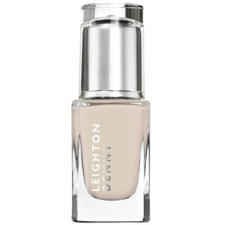 Leighton Denny High Performance Nail Colour-Honey Trap