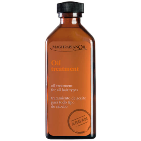 Maghrabian Argan Oil Treatment