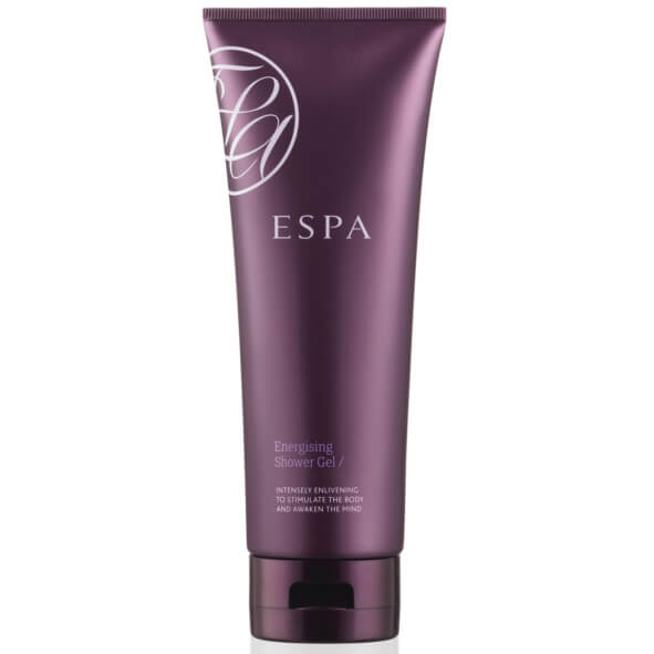 ESPA Energising Zesty Shower Gel