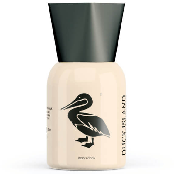 Duck Island Body Lotion