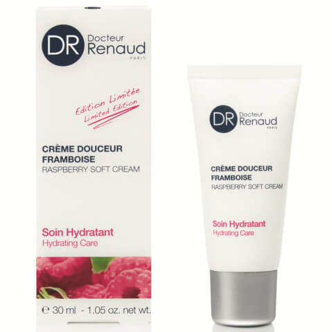 Dr Renaud Raspberry Soft Skin Cream