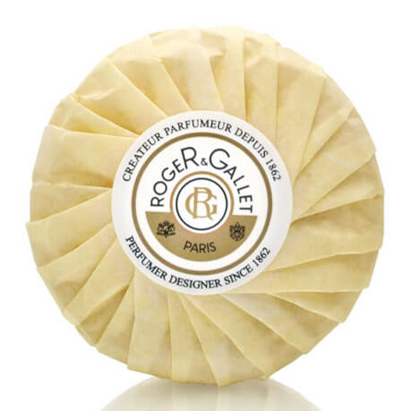 Roger & Gallet Citron Perfumed Soap