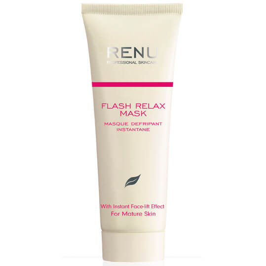 Monu Renu Flash Relax Mask