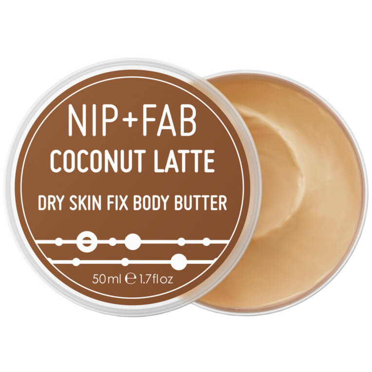 NIP+FAB Dry Skin Fix Body Butter