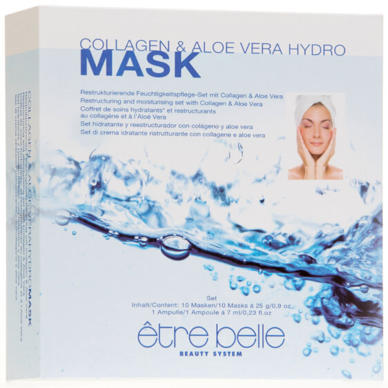Etre Belle Collagen and Aloe Vera Hydro Mask