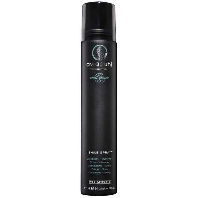 Paul Mitchell Shine Hair Spray