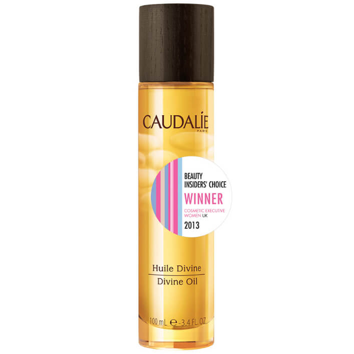 Caudalie Divine Hair and Skin Oil