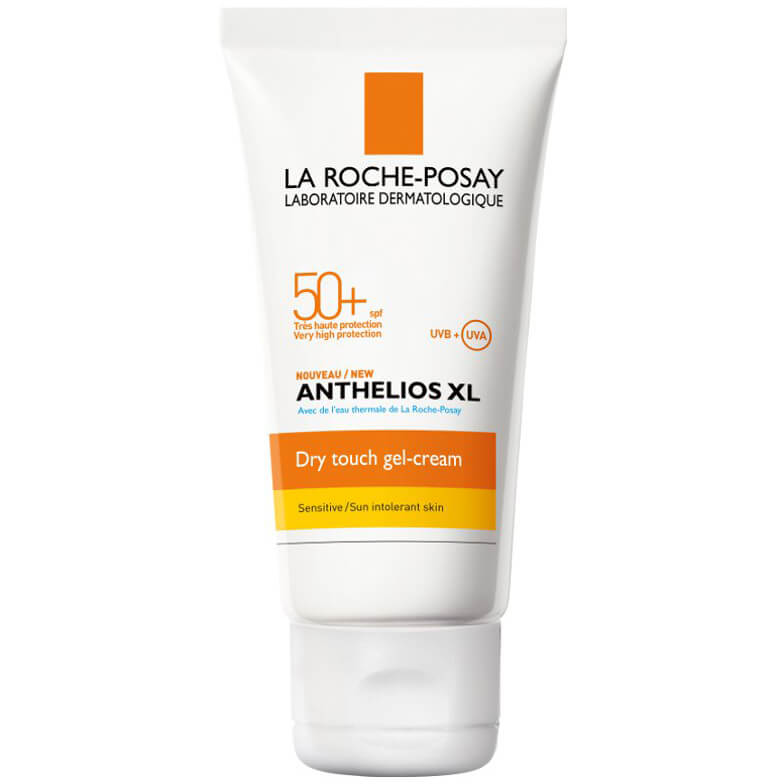 Anthelios SPF 50 Dry Touch Gel Cream