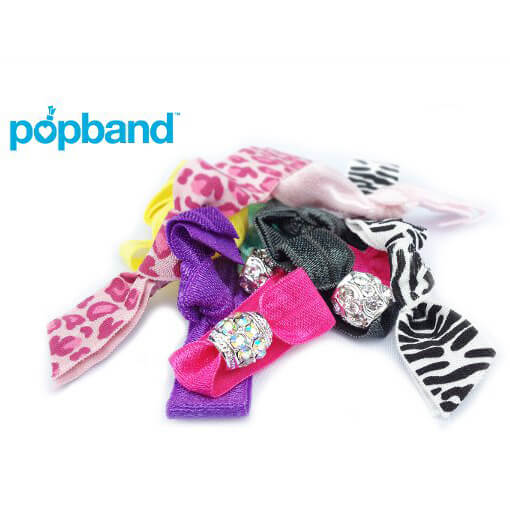 Molly Mabel Popband Headband