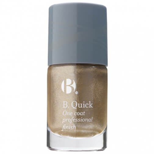 B Quick Professional One Coat Nail Polish