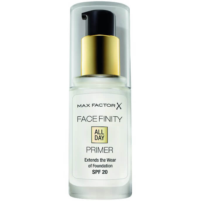 Max Factor All Day Primer
