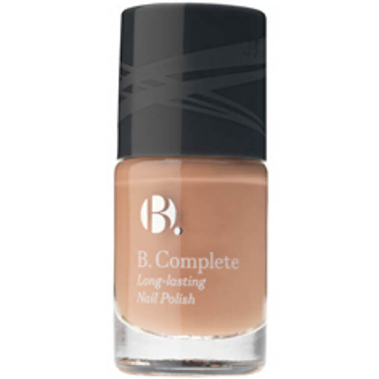B Quick Long Lasting Nail Polish
