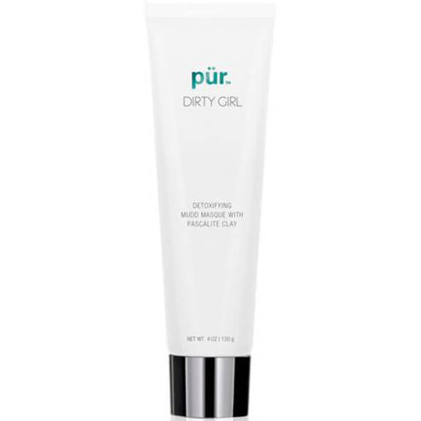 PÜR Dirty Girl Detoxifying Mudd Masque