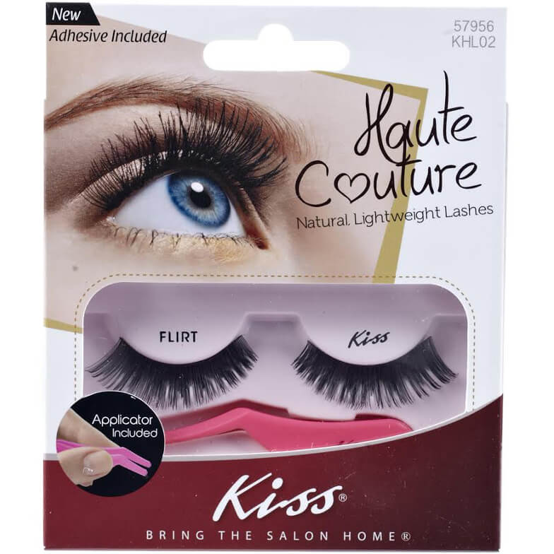 Kiss Haute Couture Lashes